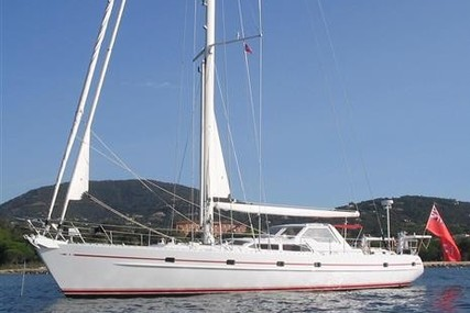 Nordia 65 for sale in Greece for €940,000 (£844,587)