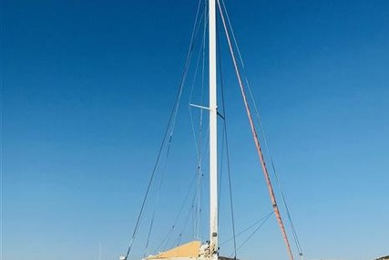 Ambercat 210 for sale in Greece for €480,000 (£431,278)
