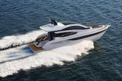 Galeon 430 HTC for sale in France for €370,000 (£332,318)