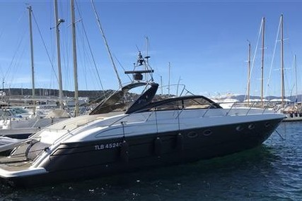 Princess V55 for sale in France for €179,000 (£160,831)
