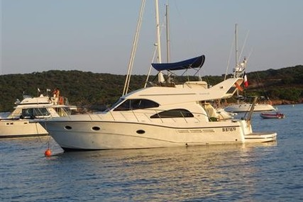 Rodman 41 for sale in France for €99,000 (£88,804)