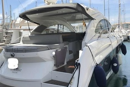Beneteau Gran Turismo 44 for sale in France for €210,000 (£188,371)