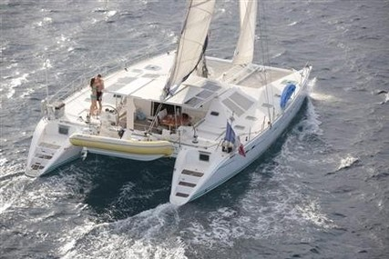Lagoon 57 for sale in France for €515,000 (£463,234)
