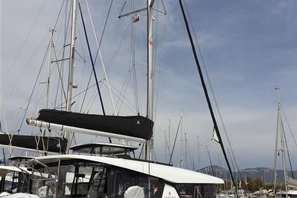 Lagoon 42 for sale in Greece for €475,000 (£426,786)