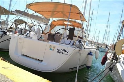Dufour Yachts 375 GRAND LARGE for sale in France for €79,000 (£70,863)