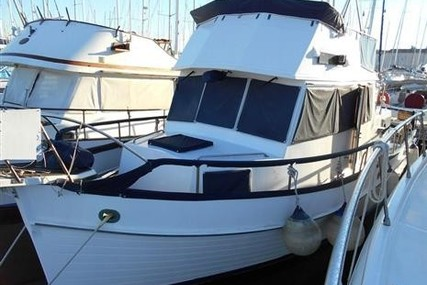 Grand Banks 36 Classic for sale in France for €140,000 (£125,928)