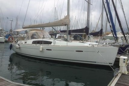 Beneteau OCEANIS 40 CLIPPER for sale in France for €115,000 (£103,156)
