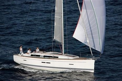 Dufour Yachts 405 Grand Large for sale in Greece for €115,000 (£103,327)