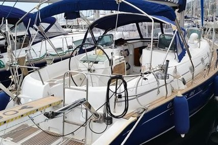 Beneteau Oceanis 461 for sale in France for €87,000 (£78,040)