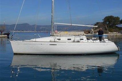 Beneteau First 31.7 for sale in France for €34,000 (£30,549)