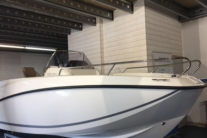 Quicksilver 555 Activ for sale in France for €23,500 (£21,080)