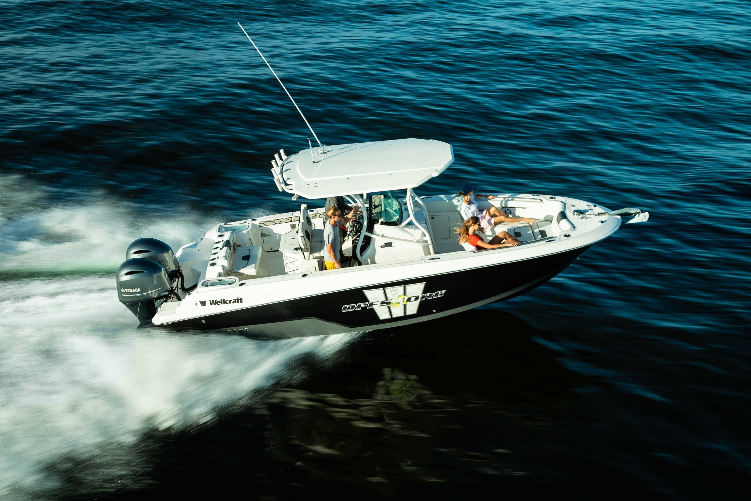 New And Used Wellcraft Offshore Boats For Sale Sell Your