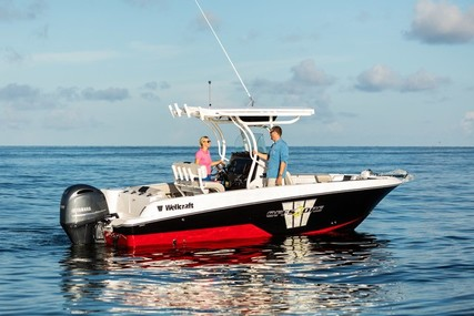 Wellcraft 222 Fisherman for sale in France for €64,879 (£54,145)