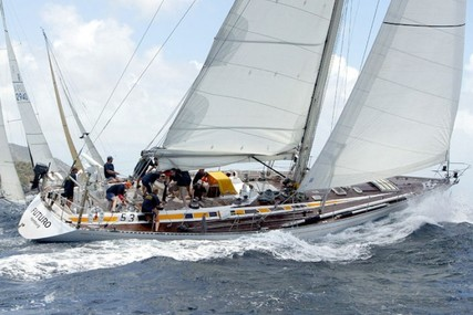 Nautor's Swan SWAN 65 for sale in  for €350,000 (£320,179)