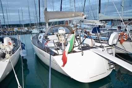 Wauquiez CENTURION 45 S for sale in Italy for €138,000 (£126,333)