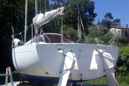 Beneteau First 25.7 for sale in Italy for €33,000 (£29,683)