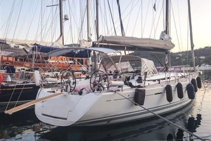 Beneteau First 50 for sale in Italy for €260,000 (£233,609)