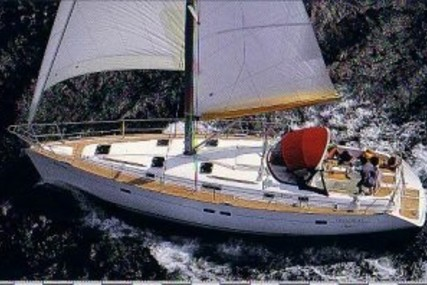 Beneteau Oceanis 411 for sale in Italy for €59,500 (£53,833)
