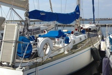 Alpa 1270 for sale in Italy for €40,000 (£35,979)