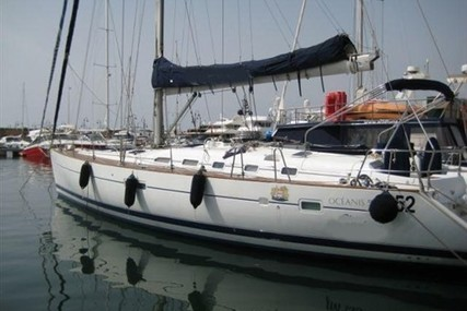Beneteau Oceanis 523 for sale in Italy for €160,000 (£143,917)