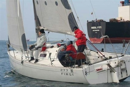 Beneteau First 27.7 for sale in Italy for €33,000 (£29,650)