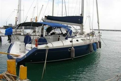 Jeanneau Sun Odyssey 45.2 for sale in Italy for €96,000 (£86,857)