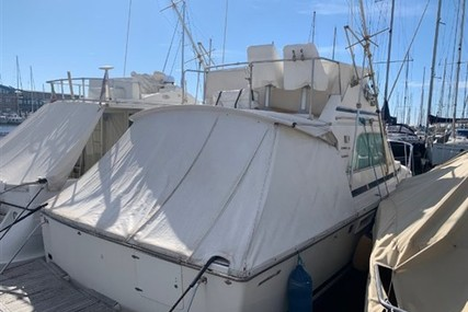 Bertram 32 CARIBBEAN for sale in Italy for €72,000 (£60,614)