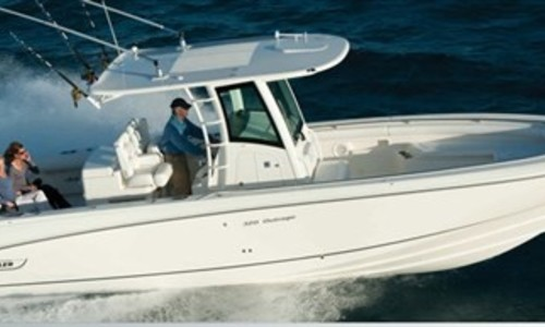 Image of Boston Whaler 320 Outrage for sale in Italy for €72,000 (£60,378) Toscana, Toscana, Italy