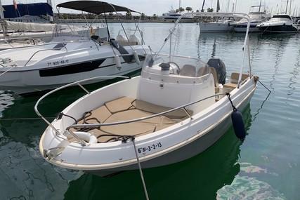 Jeanneau Cap Camarat 5.5 for sale in Spain for €10,000 (£8,970)