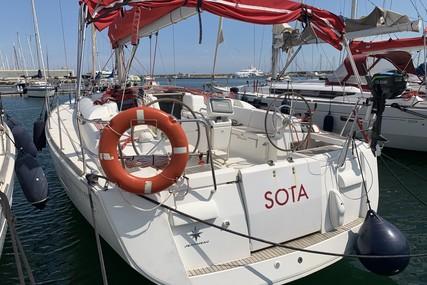 Jeanneau Sun Odyssey 439 for sale in Spain for €100,000 (£89,701)