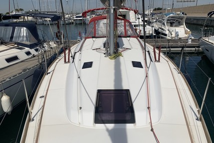 Jeanneau Sun Odyssey 439 for sale in Spain for €110,000 (£98,671)