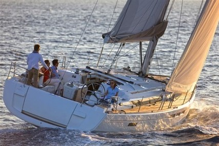 Jeanneau Sun Odyssey 519 for sale in Greece for €285,000 (£260,905)