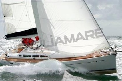 Jeanneau Sun Odyssey 42i Performance for sale in Italy for €145,000 (£130,066)