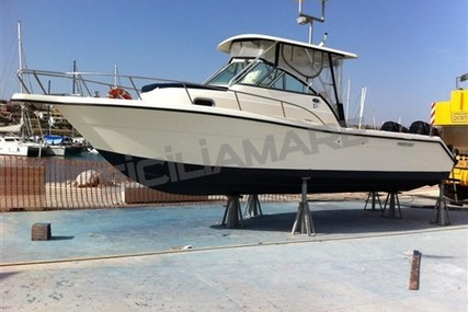 Pursuit 2870 WA for sale in Italy for €60,000 (£54,927)