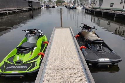 Sea-doo GTR 230 *DEMO* GTRX for sale in Netherlands for €24,900 (£21,992)