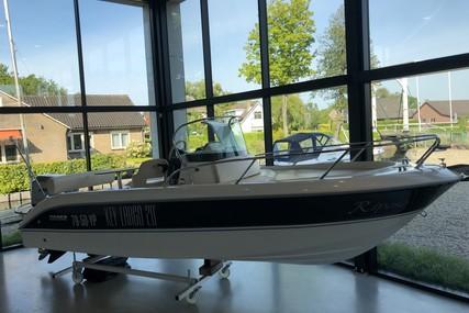 Sessa Marine Key Largo 20 for sale in Netherlands for €19,950 (£17,255)