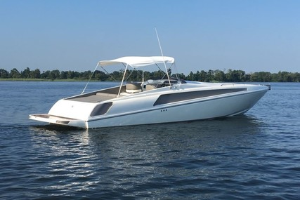Off Course 41 SPEEDCRUISER for sale in Netherlands for €55,000 (£46,398)