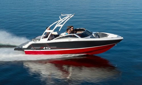 Image of Four Winns Horizon 190 RS for sale in Germany for €54,700 (£48,441) Alsdorf, , Germany