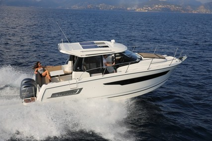 Jeanneau Merry Fisher 895 for sale in  for €112,500 (£100,953)