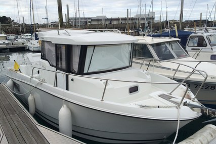 Jeanneau Merry Fisher 755 Marlin for sale in France for €49,900 (£44,298)