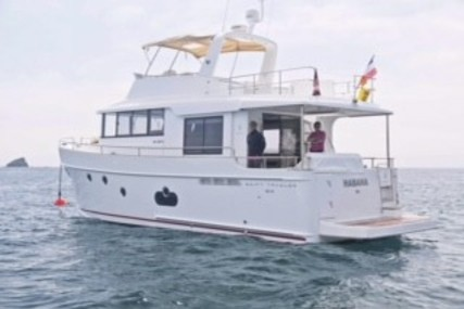 Beneteau Swift Trawler 50 for sale in France for €490,000 (£432,767)