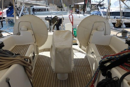 Beneteau Oceanis 46 for sale in France for €149,000 (£128,213)