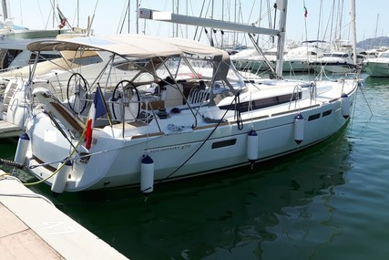 Jeanneau Sun Odyssey 479 for sale in France for €253,000 (£227,569)