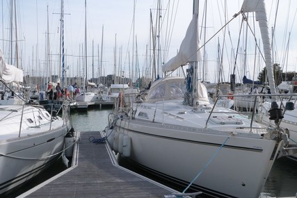 Moody 38 for sale in France for €59,500 (£53,265)