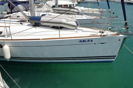 Jeanneau Sun Odyssey 44i for sale in Croatia for €115,000 (£98,415)