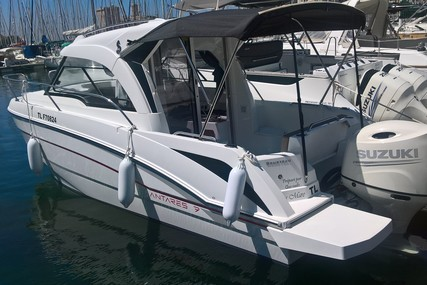 Beneteau Antares 7 OB for sale in France for €47,500 (£42,277)