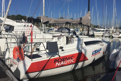Jeanneau Sun Fast 3200 for sale in France for €149,900 (£135,623)