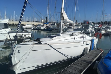 Beneteau First 25.7 for sale in France for €30,500 (£26,938)
