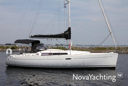 Beneteau Oceanis 37 for sale in Netherlands for €89,000 (£80,054)