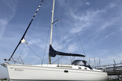 Jeanneau Sun Odyssey 34.2 for sale in Netherlands for €39,500 (£35,530)